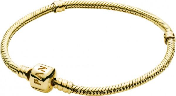 PANDORA SALE – Armband 550702 Gold...